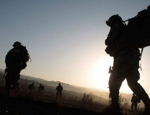 3 Things CEOs Can Learn From Special Operations